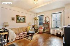 300 Riverside Drive, Apt. 8D, Upper West Side