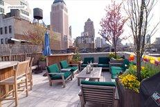 350 West 53rd Street, Apt. PHB, Midtown West