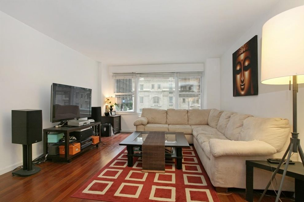 77 West 55th ST.