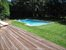 deck to pool