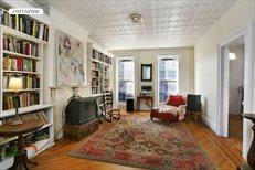 193 Huntington Street, Carroll Gardens