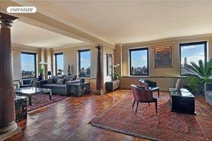 115 Central Park West, Apt. 28EF, Upper West Side
