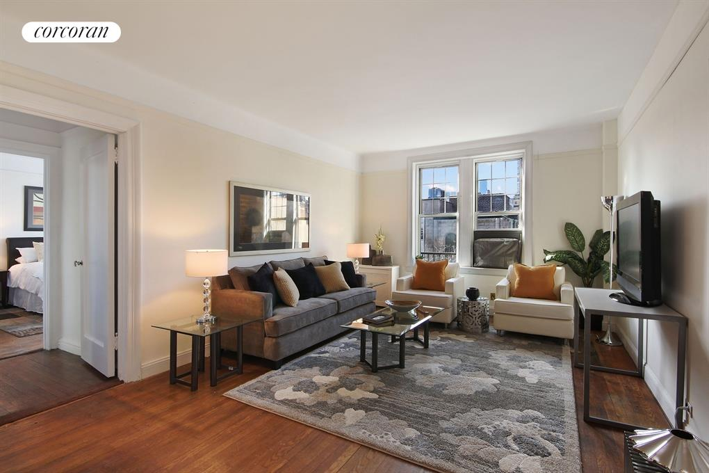 125 West 76th ST.