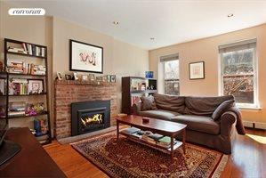 47 Remsen Street, Apt. 4, Brooklyn Heights