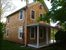 Cedar shingled Farmhouse