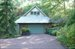 detached garage/pool house/guest house