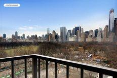 80 Central Park West, Apt. 15C, Upper West Side