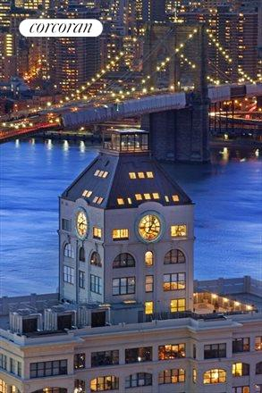 Brooklyn New York Penthouse for Sale: Incredible exterior