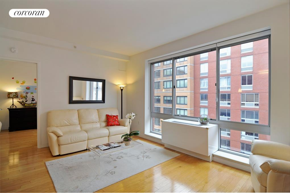 555 West 23rd ST.