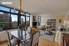 222 Riverside Drive, Apt. 16E, Upper West Side