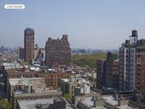 392 Central Park West, Apt. 18S, Upper West Side