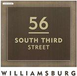 56 South 3rd Street, Apt. 2A, Williamsburg