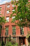 21 West 10th Street, Apt. GDN, Greenwich Village