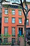 10 West 10th Street, Greenwich Village
