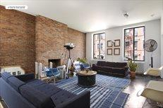 95 Rivington Street, Apt. 2, Lower East Side