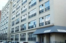 970 Kent Avenue, Apt. 603, Clinton Hill