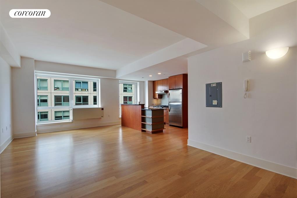 Corcoran 446 kent avenue apt 11b williamsburg real for Kent avenue apartments