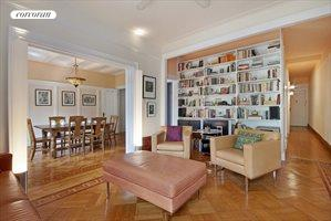 129 Columbia Heights, Apt. 42, Brooklyn Heights