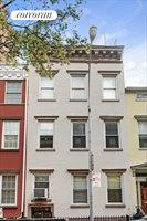 14 Leroy Street, Greenwich Village