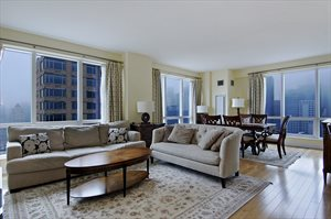 350 West 42nd Street, Apt. 36D, Clinton
