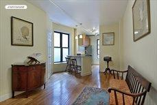 181 Thompson Street, Apt. 6, Greenwich Village