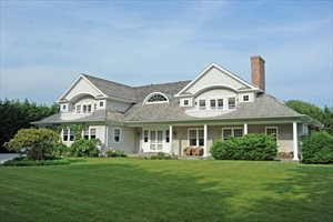 Perfection In Sagaponack South, Sagaponack