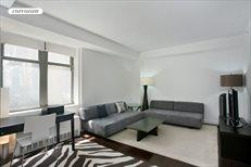 100 West 58th Street, Apt. 12H, Midtown West