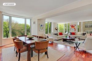 279 Central Park West, Apt. 3-4B, Upper West Side