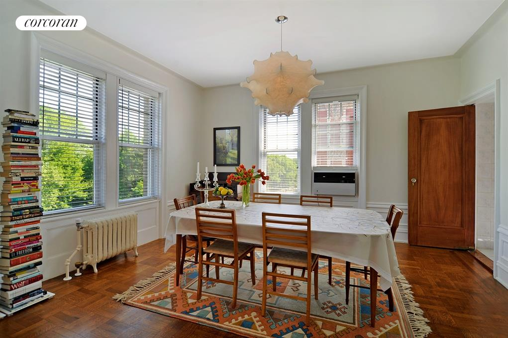 125 Prospect Park West, #4B Photo 2 - CORCORAN-2598860