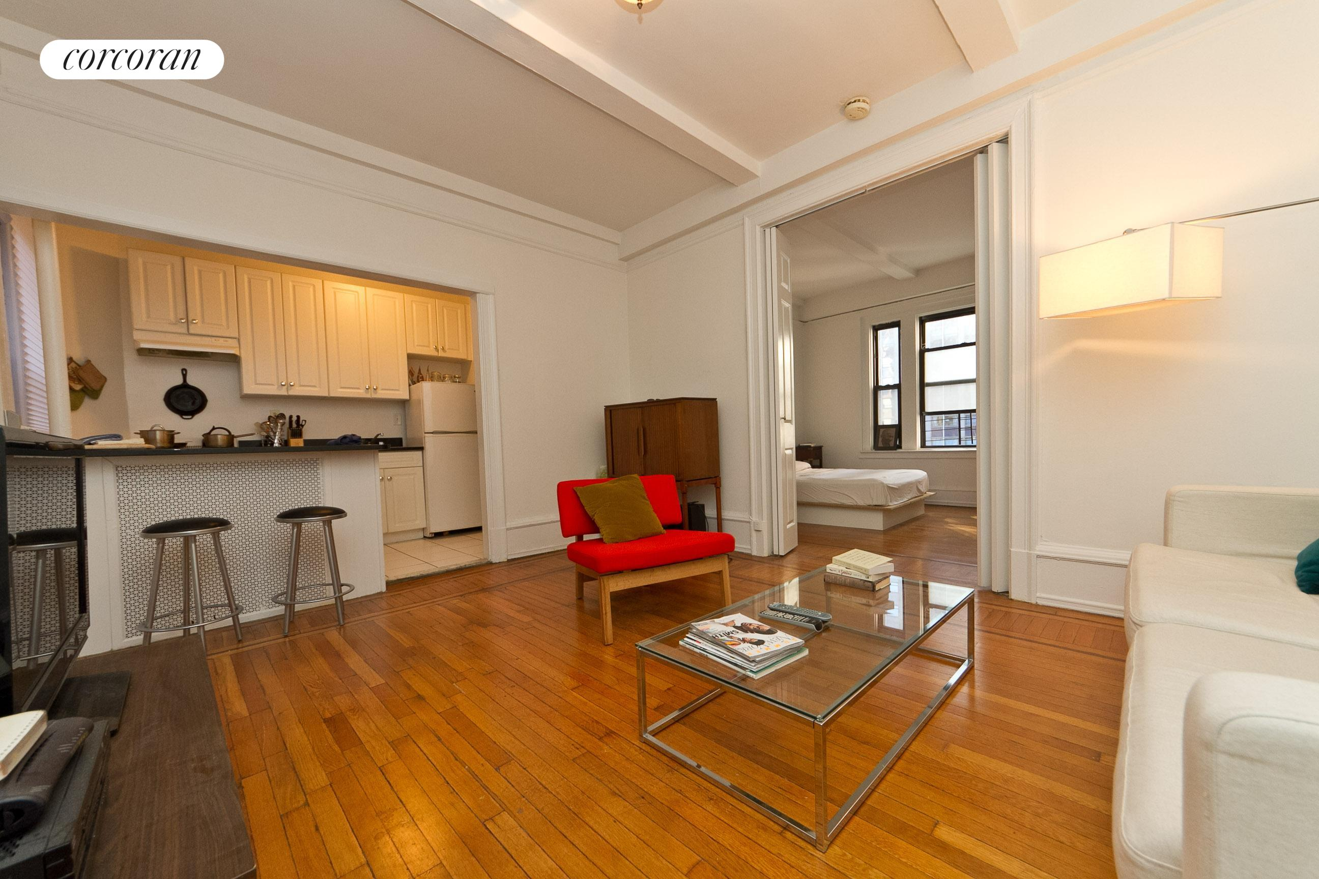 140 West 55th ST.