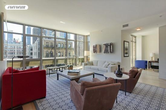 124 West 23rd ST.