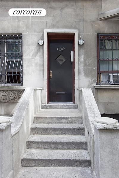 529 West 113th ST.