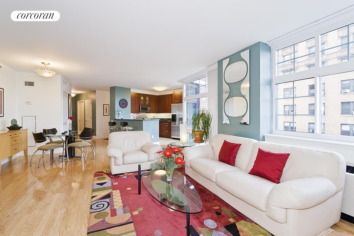 272 West 107th ST.