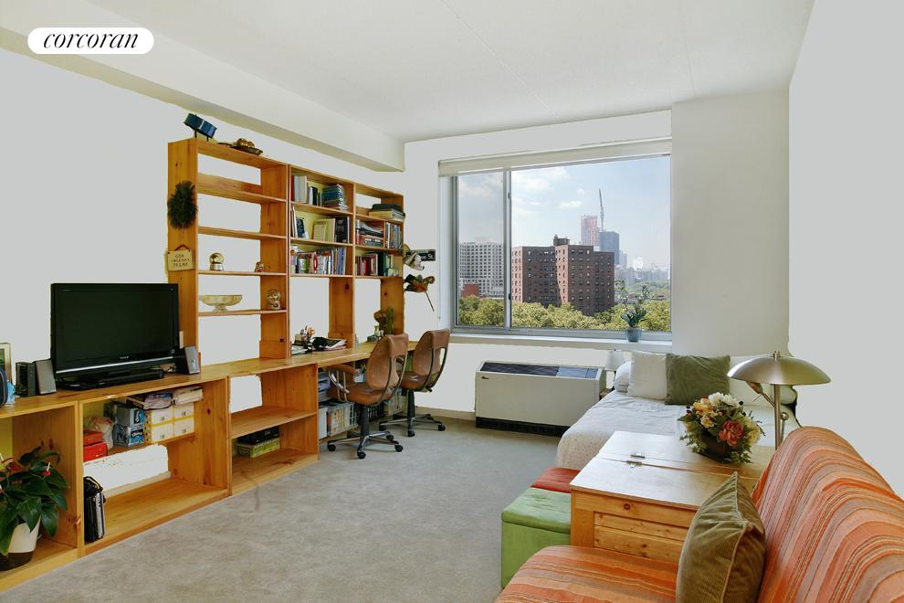 40 West 116th ST.
