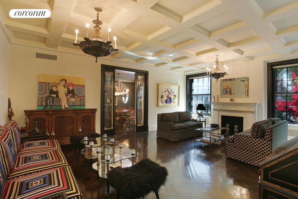 45 East 62nd ST.