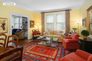 955 Park Avenue, Apt. 6E, Upper East Side