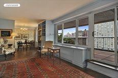 115 East 9th Street, Apt. 19F, Greenwich Village