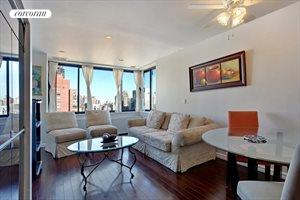 300 East 62nd Street, Apt. 2503, Upper East Side