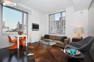 85 West Broadway, Apt. 14E, Tribeca