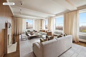 1040 Fifth Avenue, Apt. 14A, Upper East Side
