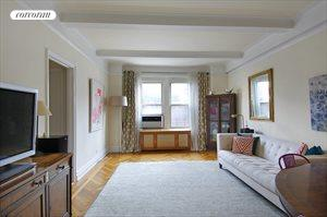33 Fifth Avenue, Apt. 6C, Greenwich Village