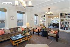 131 Riverside Drive, Apt. 7B, Upper West Side