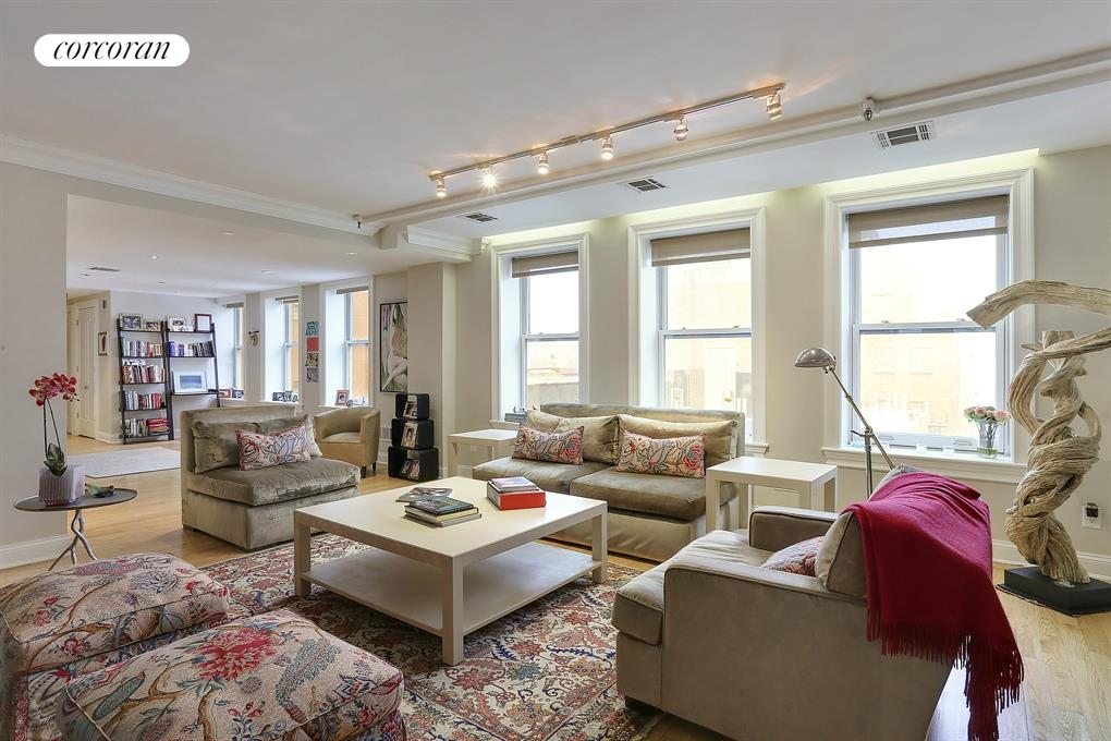 213 West 23rd ST.
