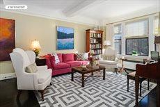 50 Riverside Drive, Apt. 12E, Upper West Side
