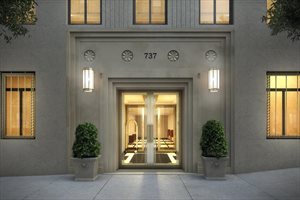 737 Park Avenue, Apt. 2E, Upper East Side