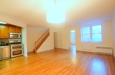 Upper West Side 2 Bedroom Sale #555844