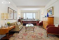 140 Riverside Drive, Apt. 18K, Upper West Side