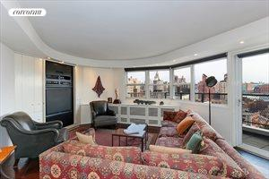 3 SHERIDAN SQ, Apt. 15D, Greenwich Village