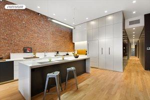 200 Mercer Street, Apt. 2E, Greenwich Village