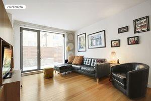 40 West 116th Street, Apt. A203, Harlem